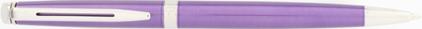 Stylo bille Hémisphère purple de Waterman, cliquez pour plus de détails sur ce stylo...