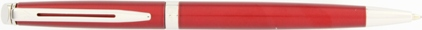 Stylo bille Hémisphère red de Waterman, cliquez pour plus de détails sur ce stylo...