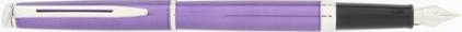 Stylo plume Hémisphère purple de Waterman, cliquez pour plus de d�tails sur ce stylo...