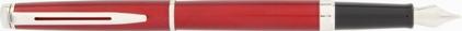 Stylo plume Hémisphère red de Waterman, cliquez pour plus de détails sur ce stylo...