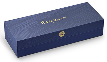 Roller Hémisphère bleu de minuit de Waterman - photo 6