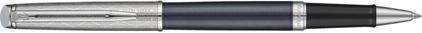 Roller Hémisphère «Collection privée» Saphir Nocturne, cliquez pour plus de détails sur ce stylo...